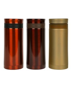 AB 031 - Stainless Steel Travel Thermo Mug