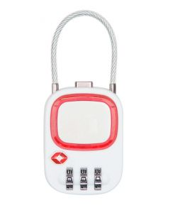 AB09 - Premium Luggage Lock
