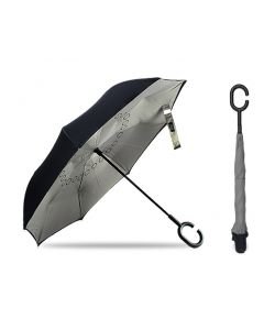 AB10  Inverted Windproof Umbrella