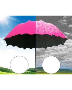 AB 114 - Color Changing Sun Protection Umbrella