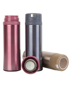 AB 116 - Stainless Steel Vacuum Thermo Mug
