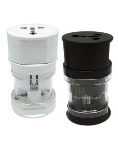 AB48  Universal travel adapter