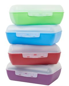 AB5834 - Food Container