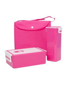 AB6200 - Lunch Box & Tumbler Set
