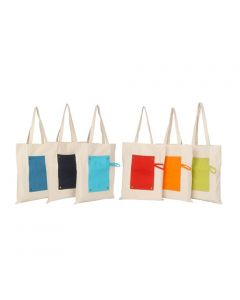 AB311 - Canvas Tote Bag